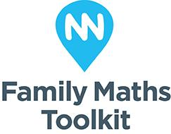 Family maths Toolkit: Great for home learning