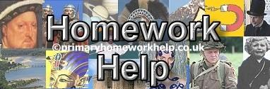 Home Work Help Logo