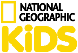 National Geograpgic Kids Logo