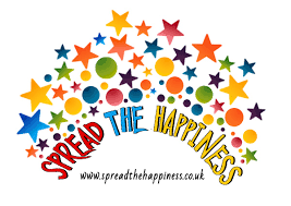 Spear the Happiness Logo